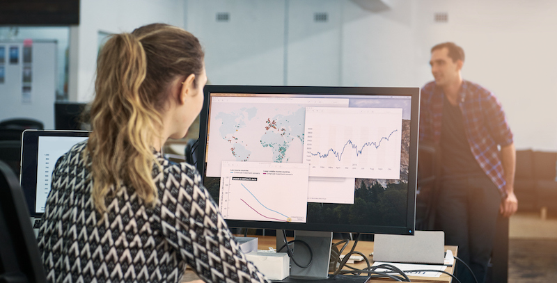 GIS Data Provider