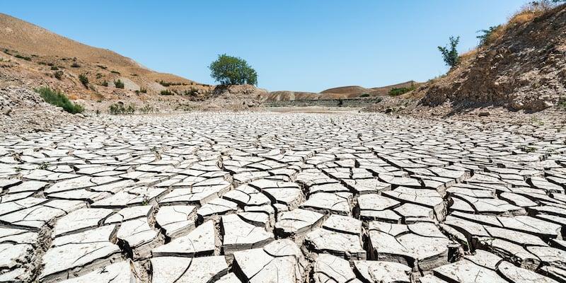 GIS Data for Eco-Crisis