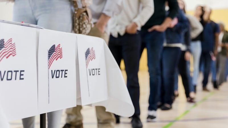 GIS and Election Analysis