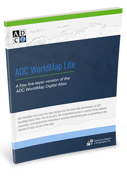 ADC WorldMap Lite Fact Sheet