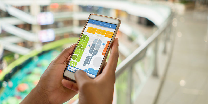 How Indoor Mapping Is Changing the Retail Landscape